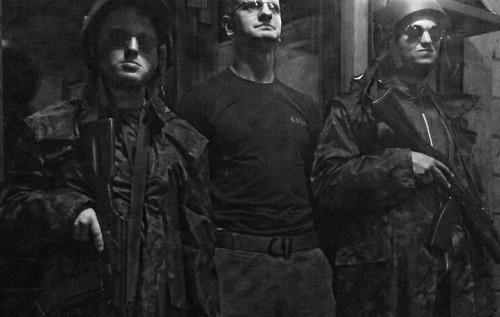 В результате обстрела Станицы Луганской ранены 5 воинов 128-й горно-пехотной бригады, - Москаль - Цензор.НЕТ 1350