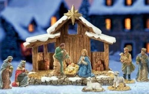 Zak NEWS бажає всім читачам смачної куті, гучної коляди та щасливого Різдва Христового!