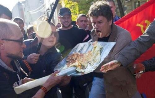 Оккупанты хотят ввести в Крыму налог на воду - Цензор.НЕТ 3754