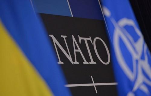 Парламент проголосив вступ до НАТО пріоритетом зовнішньої політики України