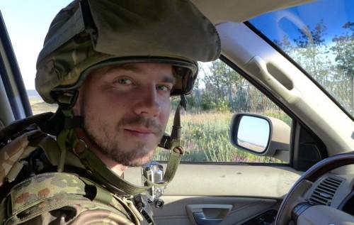 В течение суток террористы проявляли особую активность по всему западному сектору Донецкого направления, - ИС - Цензор.НЕТ 9123