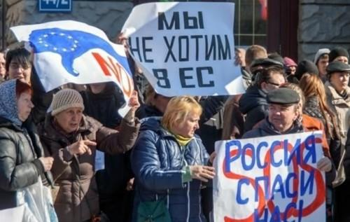 ТСНУ – в Украину «зашла» новая 5-я колонна Кремля, - ИС