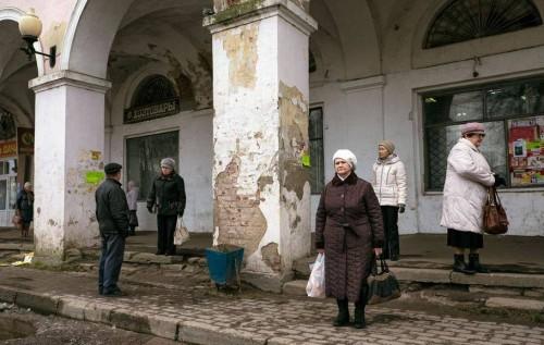 Оккупационные власти Симферополя решили переименовать улицу Турецкую в честь пилота сбитого российского Су-24 - Цензор.НЕТ 7416
