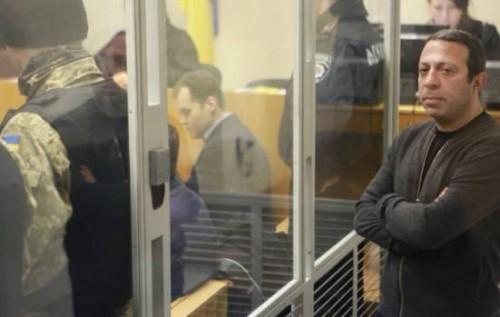 корбан арест фото