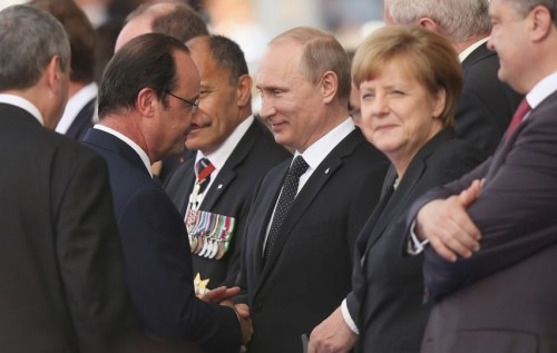 Главный козырь Москвы в войне с Украиной - мнение