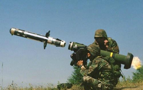 """Волкер каже, що США вже почали підготовку до надання """"Джавелінів"""" Україні"""
