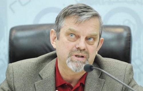 Саакашвили мог стать лидером реформ, вместо этого увлекся политическими интригам, - Небоженко - Цензор.НЕТ 6549