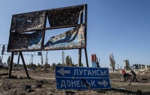 Оценочная миссия ООН по стабилизации ситуации на Донбассе приступает к работе - Цензор.НЕТ 7903