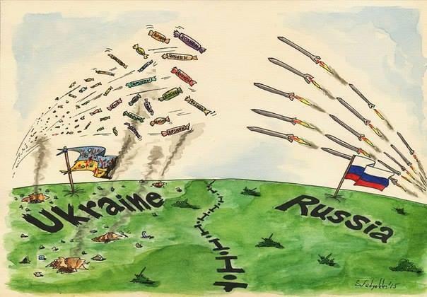 В Украине есть политические силы, заинтересованные в дестабилизации, - Порошенко - Цензор.НЕТ 7461