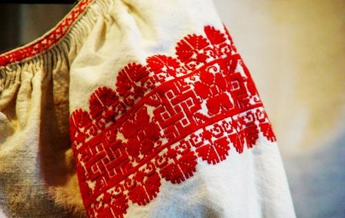 В Україні сьогодні відзначають День вишиванки. Всесвітній день вишиванки  відзначається щорічно в третій четвер травня. 070258ffe4004