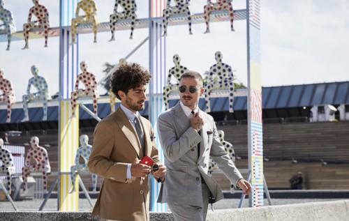Як стильно одягатися чоловікам  топ-3 трендів 3b692ec2dcd55