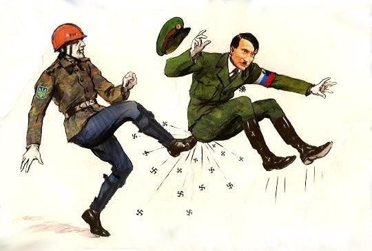 Европу интересует наш опыт гибридной войны, - Муженко - Цензор.НЕТ 9386