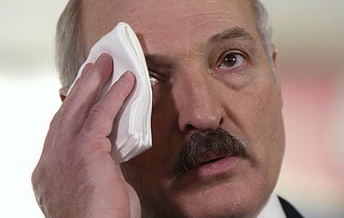 Картинки по запросу Лукашенко болен - фото