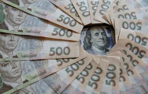 Як гривні стати грошима