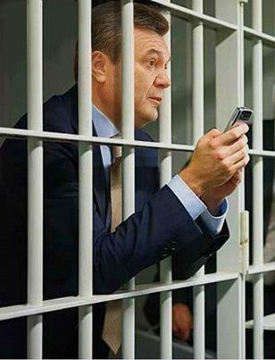 ГПУ - Януковичу: Двери открыты, подарок готов