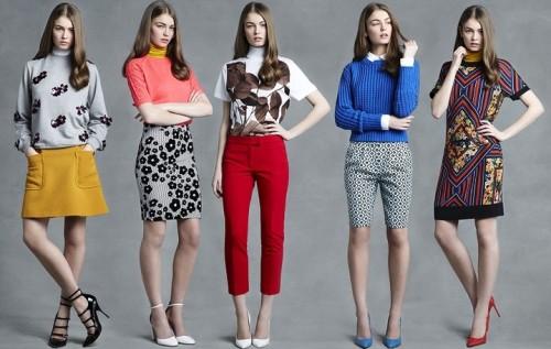 a5496ddc330e8c9 Секс больше не продает: почему скромные платья стали трендом?