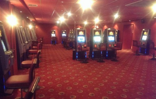 Горячая Линия Игровые Автоматы Москва