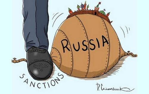 Западные санкции против РФ не привязаны к проведению выборов на Донбассе, - Безсмертный - Цензор.НЕТ 79