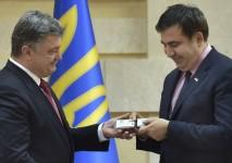 Украина должна дать Саакашвили возможность в суде отстаивать право на гражданство, - глава МИД Литвы Линкявичюс - Цензор.НЕТ 2910