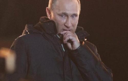 Судьба изгоя: Из 252 стран мира Путина с днем рождения поздравили лишь шесть государств