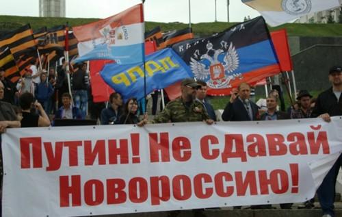 Линия обороны вдоль Северского Донца в окрестностях Северодонецка усилена 700 бойцами Нацгвардии - Цензор.НЕТ 8759