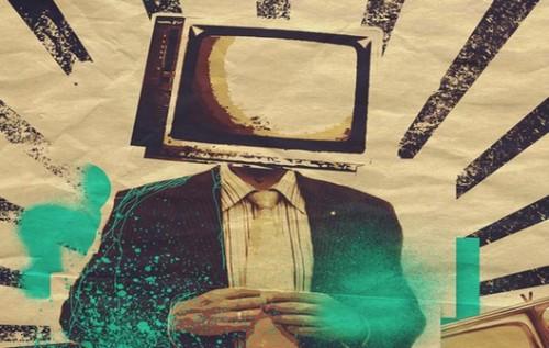 «выключить телевизор»