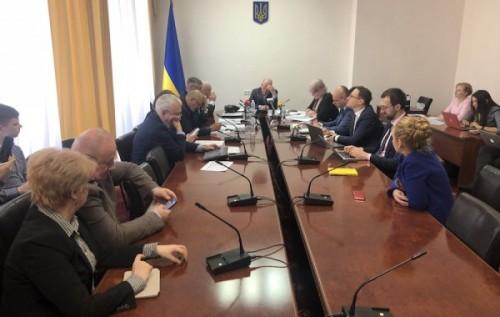 Комісія з відбору кадидатів до НКРЕКП каже, що в її роботу ніхто не втручався