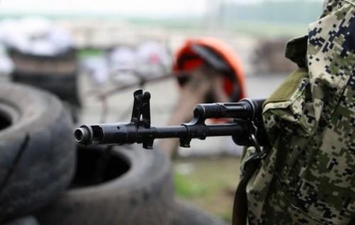 Последние новости: На Украину возлагают бремя содержания оккупированного Донбасса