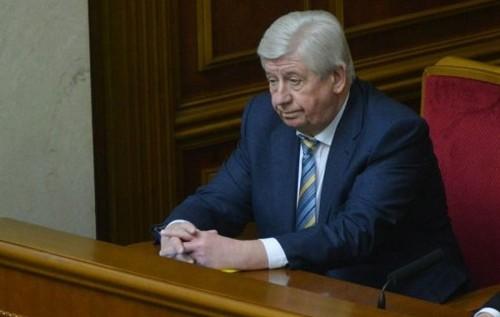"""Установлена причастность """"Беркута"""" к убийству 48 протестующих на Майдане, - Горбатюк - Цензор.НЕТ 1965"""