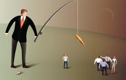 бывает, что использование приемов скрытого манипулирования для достижения поставленной цели филиалов