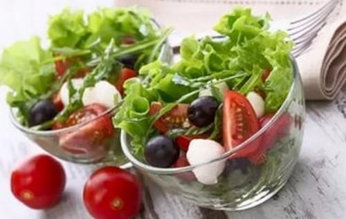 Салаты при правильном питании рецепты с простые и вкусные
