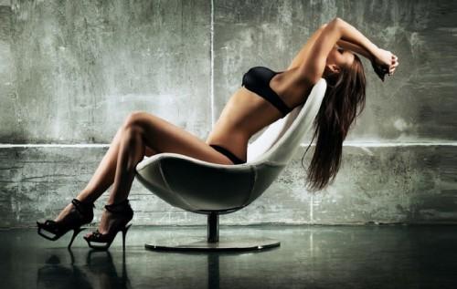 Свежие тела секс