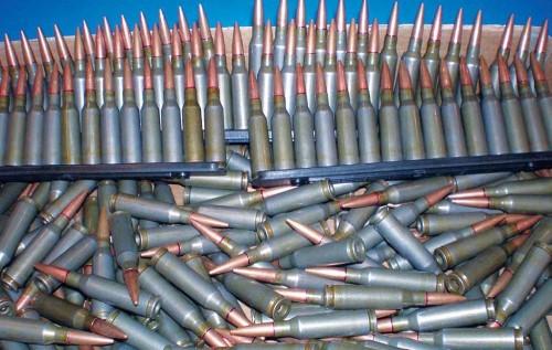 Росіяни хочуть відновити виробництво вибухових речовин на ХКО ім.Петровського,що на Луганщини