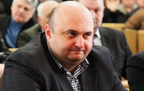 Керівник Хмельницької ОДА Корнійчук подав у відставку - Цензор.НЕТ 6438