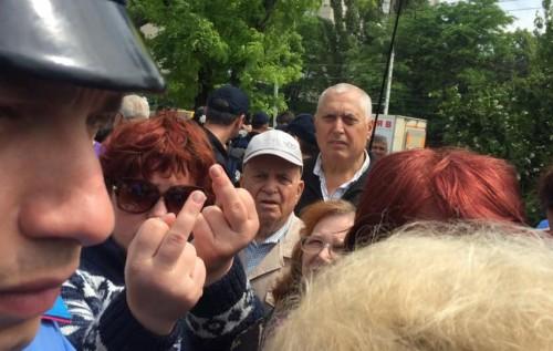 Аргентина запретила трансляцию российского пропагандистского телеканала RT - Цензор.НЕТ 8190