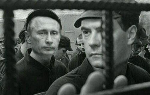 """Фиг им"", - Путин об отмене ""антисанкций и контрмер"" против Запада - Цензор.НЕТ 1471"