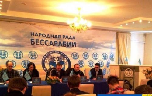 В Одесской области начался новый виток активности российских спецслужб - Тымчук