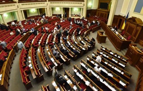 Юрист: Розпуск парламенту за такої юридичної спірності норми –це прямий шлях до політичної кризи