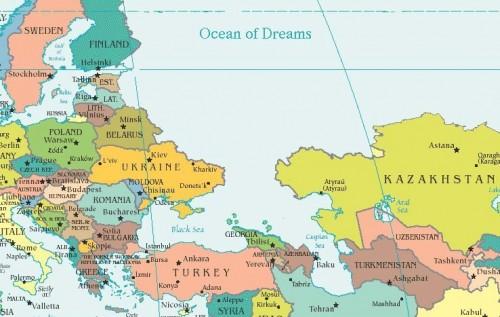 Перемирие на Донбассе соблюдается не полностью. Нужно оказывать давление на Россию, - Олланд - Цензор.НЕТ 1452