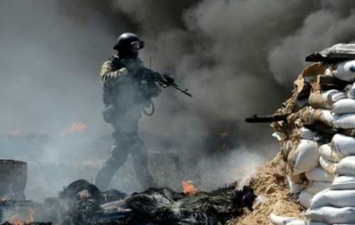 Війна на сході України не дотягує до категорії громадянської - думка