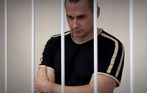 Суд над Сенцовым-Кольченко отказался приобщить к делу экспертизу на экстремизм - Цензор.НЕТ 8148