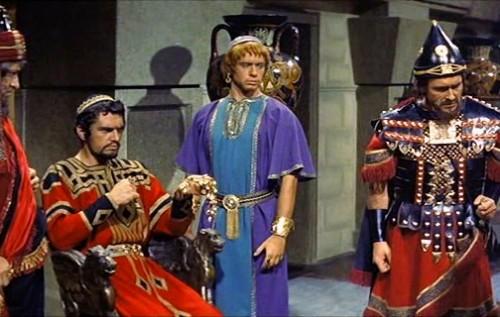 царь ирод сказка