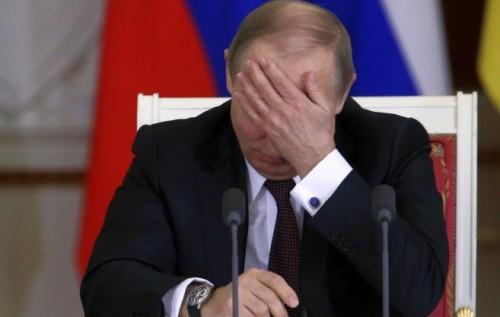 Тупик для агрессора: сокрушительные провалы Путина thumbnail