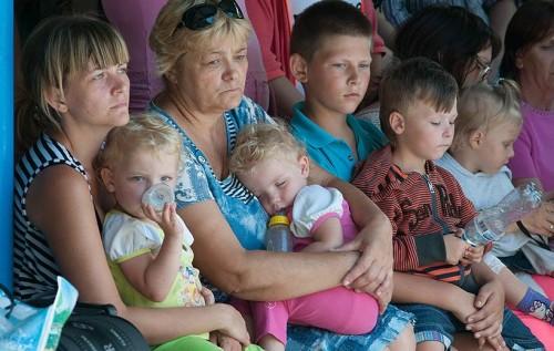 ПутинНЕпамог: Всех украинских беженцев гонят из России в даунбас