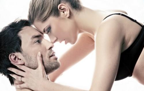 Как свести с ума во время секса