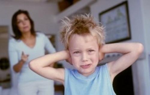 Пособие по воспитанию послушного ребенка