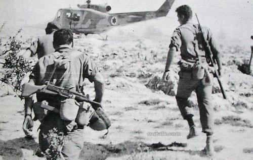Как реформировать армию и выиграть войну. Опыт Израиля