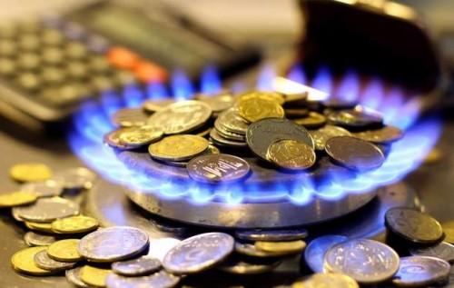 НКРЭКУ приостановит решение о введении абонплаты за пользование газом - Цензор.НЕТ 7173