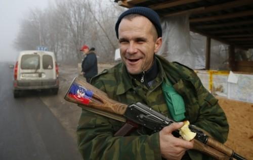 Украинская сторона предлагает обменять 50 боевиков на 25 украинских заложников, - Ирина Геращенко - Цензор.НЕТ 1077