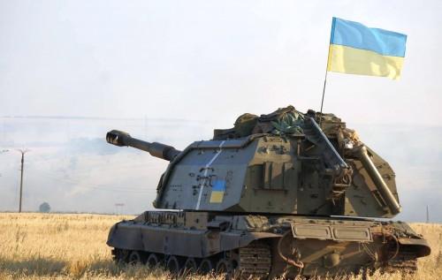 Альтернативы Минским соглашениям я не вижу, - генсек НАТО Столтенберг - Цензор.НЕТ 2645